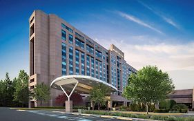 Hyatt Dulles at Washington Dulles Airport Hotel