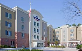 Candlewood Suites Houston