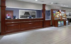 Hampton Inn Woodbridge New Jersey