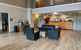 Best Western Windsor Inn & Suites Danville Va