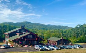 Swiss Chalet New Hampshire