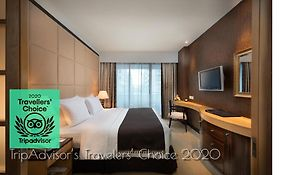 Savoy Suites Hotel Apartments Dubai 4* United Arab Emirates