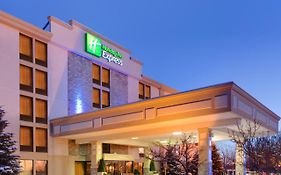 Holiday Inn Express Flint Campus Area