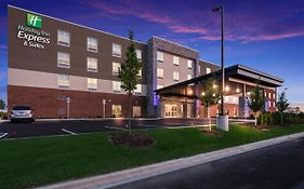 Holiday Inn Express & Suites - Hoffman Estates photos Exterior