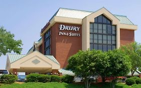 Drury Inn And Suites Marietta Ga
