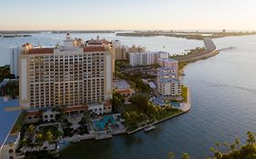 Ritz Carlton in Sarasota Florida