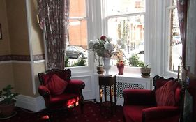 Maranton Guest House London