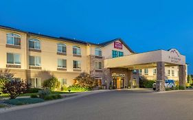 Bighorn Resort Billings Mt