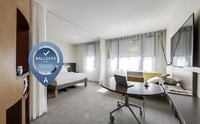 Suite Novotel Paris