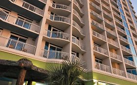 Towers At North Myrtle Beach photos Exterior