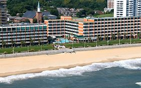 Holiday Inn North Beach Virginia Beach Va