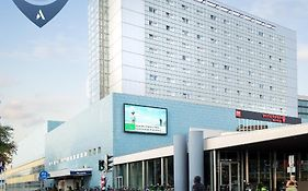 Novotel Den Haag World Forum photos Exterior
