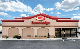Econo Lodge Easton Maryland
