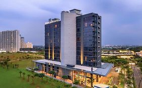 Mercure Tangerang Bsd City photos Exterior