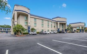 Clarion Inn And Suites Clearwater Florida