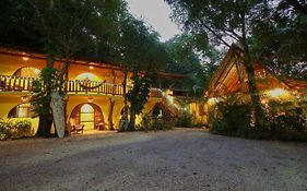 Nosara Sunrise Bed And Breakfast photos Exterior