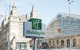 Holiday Inn Liverpool City Centre, An Ihg Hotel