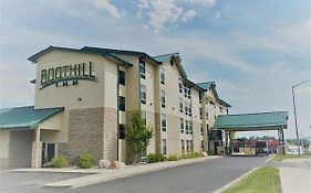 Boothill Inn Billings Mt