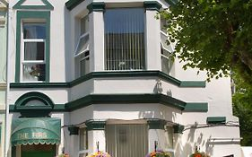 The Firs Guest House Plymouth
