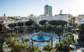 Cinema Hotel Tel Aviv Reviews