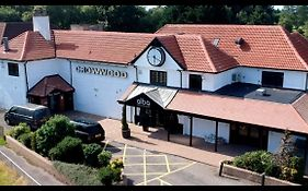 Crowwood Hotel