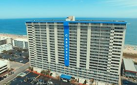 Carousel Resort Hotel And Condominiums Ocean City Md