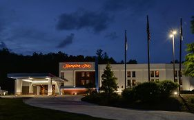 Hampton Inn Pisgah Forest