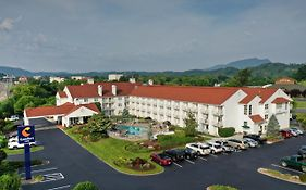 Comfort Inn Apple Valley Sevierville