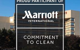 Marriott in Livonia