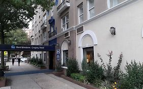 Best Western Gregory Hotel Brooklyn Ny 3*