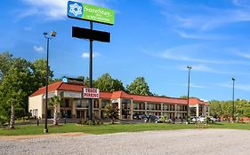 Surestay Hotel By Best Western Meridian  2* United States