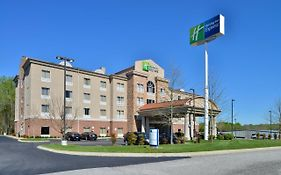 Holiday Inn Express Columbia Tennessee