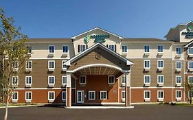 Woodspring Suites Allentown photos Exterior