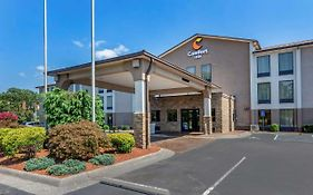Holiday Inn Roanoke Civic Center