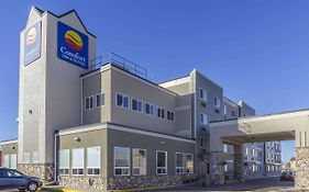 Comfort Inn And Suites Yorkton