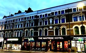 Best Western Maitrise Hotel Maida Vale London