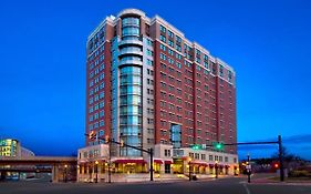 Residence Inn by Marriott Alexandria Old Town South at Carlyle Alexandria, Va