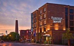 Fairfield Inn And Suites Baltimore Downtown Inner Harbor