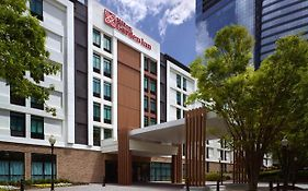 Double Tree Buckhead Atlanta Ga