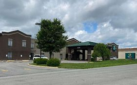 Comfort Inn Bardstown Kentucky