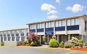 Days Inn Sydney Nova Scotia
