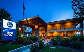 Best Western Willows Ca
