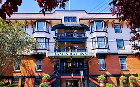 James Bay Inn Victoria