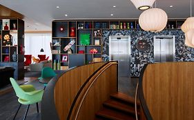Citizenm Hotel London Shoreditch