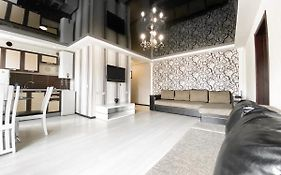 Most City Area Lux Apartment Dnipropetrovsk