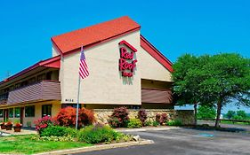 Red Roof Inn Independence Ohio