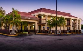 Red Roof Inn Fort Myers Florida