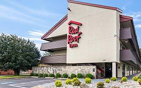 Red Roof Inn Coliseum Hampton Va