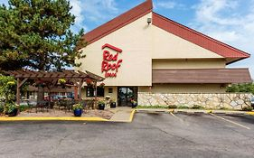 Red Roof Inn Grand Rapids Michigan