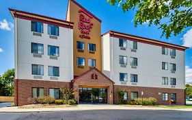 Red Roof Inn Dover Delaware